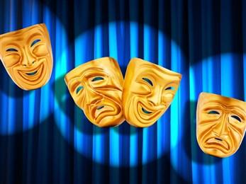theatre masques