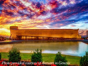 Ark Encounter with Creation Museum