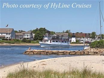 Hyannis Cruise