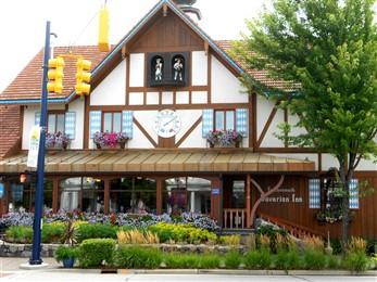 Bavarian Inn Frankenmuth, MI