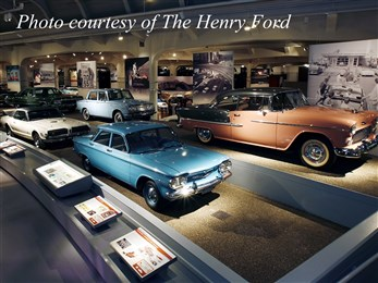 Ford Museum