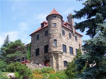 Singer Castle Alexandria Bay NY