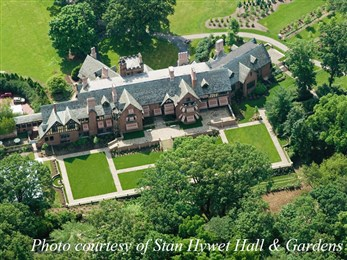 Stan Hywet Hall Akron