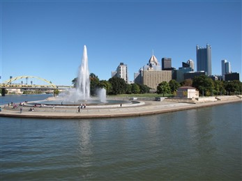 Pittsburgh Point