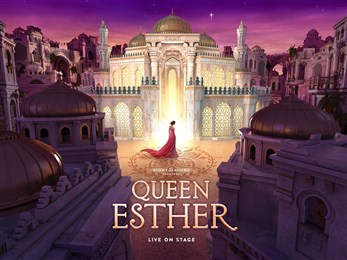 Queen Esther musical art