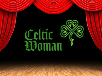 Celtic WOman stage