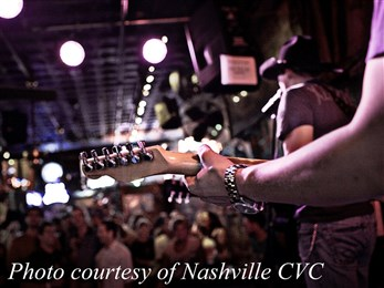 Nashville Honky Tonk