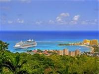 CruiseShipStock